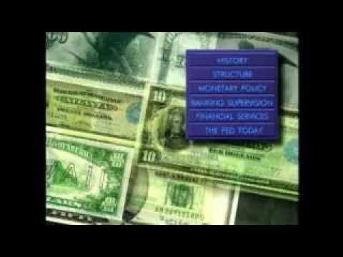 The U.S. Federal Reserve Bank How it Works, and What it Does Money, Dollars, vesves Currency