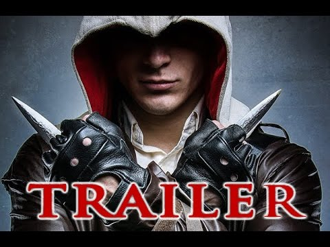 Assassin's Creed Extinction TRAILER - YouTube