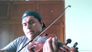 tabaco y chanel  bacilos violin cover