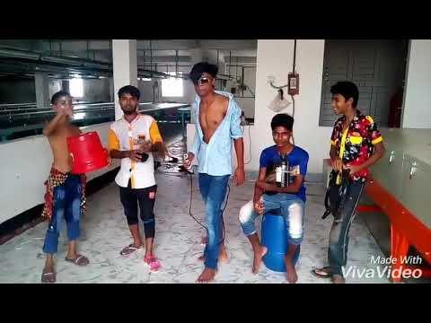 Jalayia De Bangla Rap Song