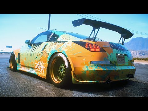 BIG NEW DLC COMING TO NEED FOR SPEED PAYBACK