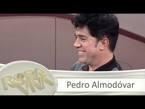 Roda Viva  Pedro Almodóvar  06111995