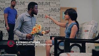 2 STRINGS ATTACHED (Adesuwa Etomi, Kunle Remi) Vs MURDER CALL - New Latest Nigerian Movies 2018