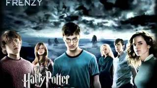 Terabyte Frenzy-Harry Potter (Dubstep remix)
