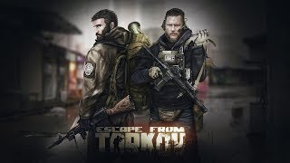 🔵 Escape From Tarkov li...
