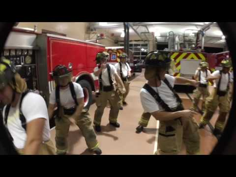 Halloween Safety with the Germantown Fire Department