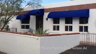 Home For Sale Near Saint Mary's Hospital In Tucson Arizona 85745   3 Bedroom 2 Bathroom .64 Acres