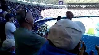 El penal que le dio el ascenso a Deportes Concepción