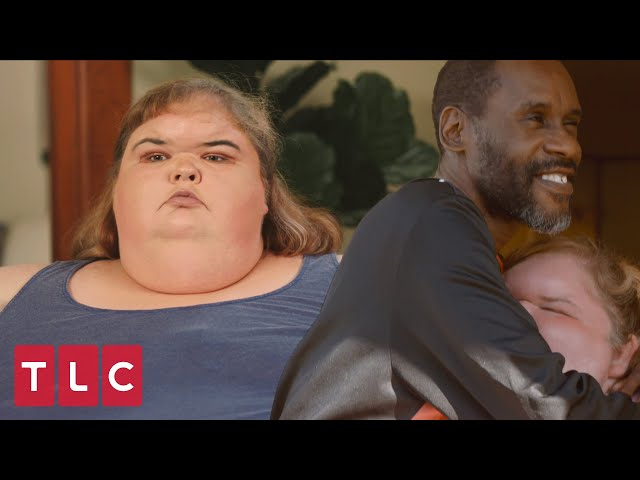 Jerry Returns Home | 1000-lb Sisters