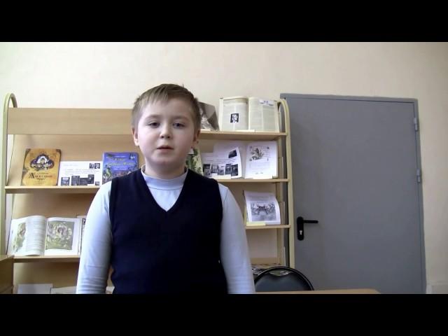 Изображение предпросмотра прочтения – ТимурРафиков читает произведение «Тучкины штучки» В.В.Маяковского