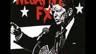 Negative FX - Government War Plans