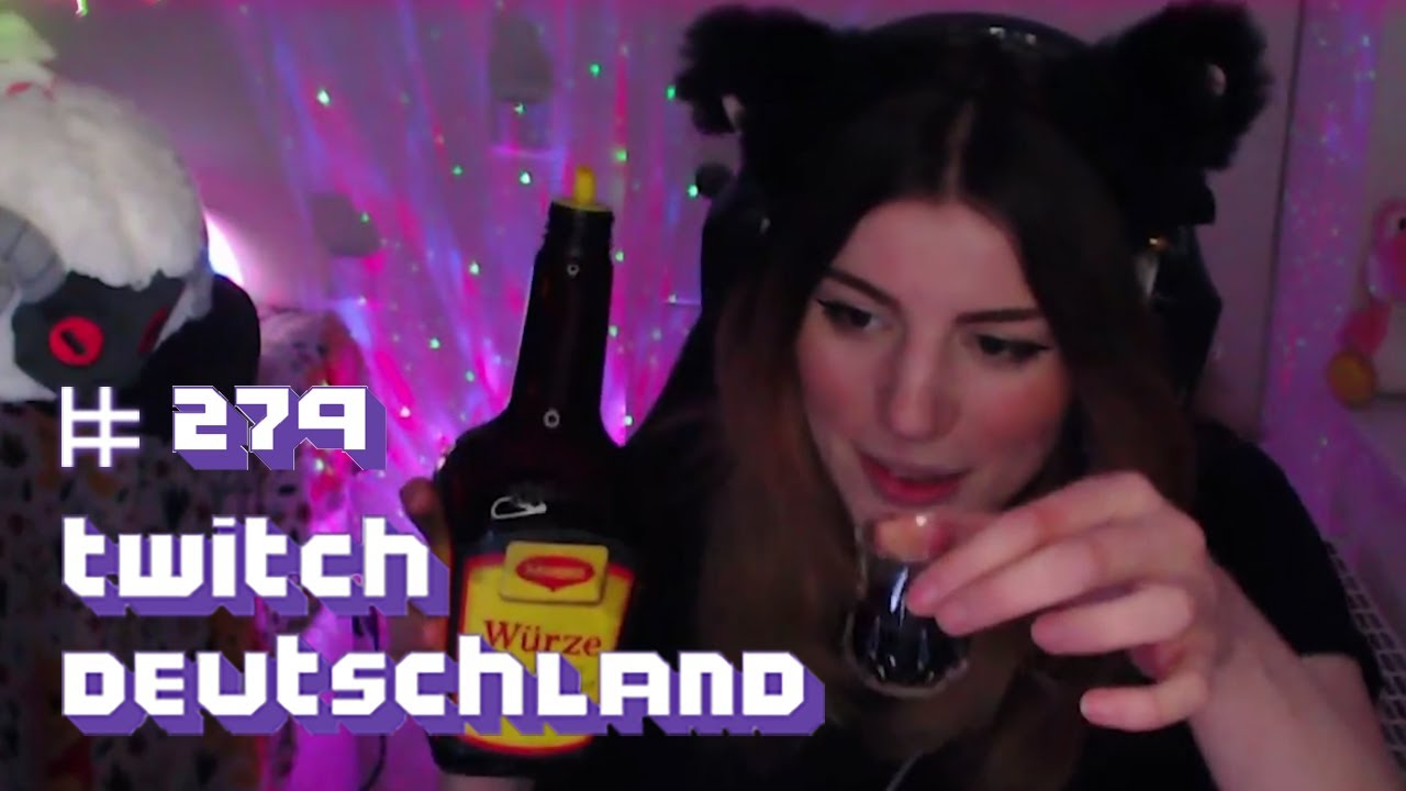 JUST CHATTING TWITCH CLIPS DES TAGES 279 [DEUTSCHLAND/GERMANY]