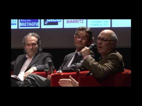 22 - Conférence Sécurité Maritime 2012 - L'innovation pour préserver l'environnement : Débat