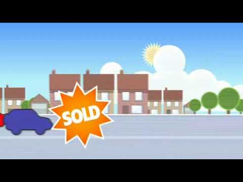 webuyanycar.com TV Advert