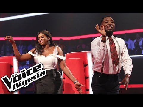 Watch Highlights of The Voice Nigeria Season 2 Episode 14 on Primetweets TV