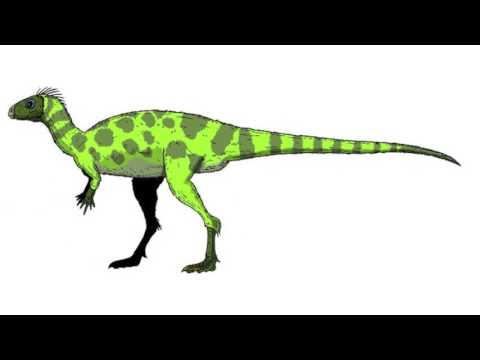 othnielosaurus sounds