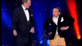 Jigalov & Morinov - Clowns - Le Plus Grand Cabaret Du Monde