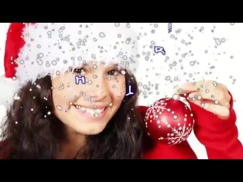 Weihnachtsgrüße lustig: Weihnachtsfrau Weihnachtsgrüße