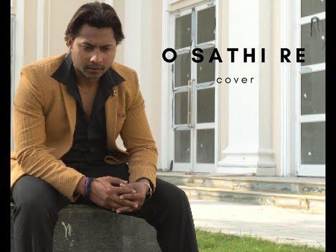 O Sathi re Tere Bina Bhi Kya Jina | Cover Song 2018 | Yasha Feat. Nik