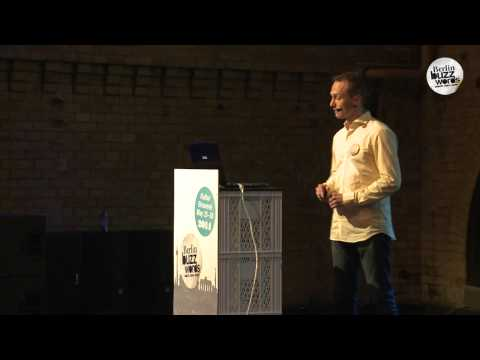 Barrie Kersbergen at #bbuzz 2014 on YouTube