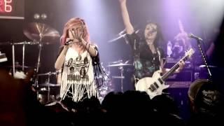 お待たせしました!!昨年、2015年8月に行われたライブ『Return to 鹿鳴...