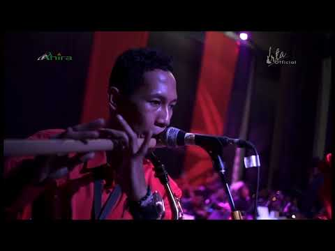 CINTA DAN DILEMA  Cover By Irta And Friends Orchestra