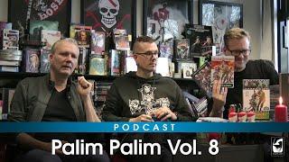 Palim Palim - Das Turbine Podcast Massaker Vol. 8