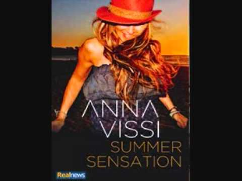 APAGOREVMENO NEW REMIX 2010  ANNA VISSI