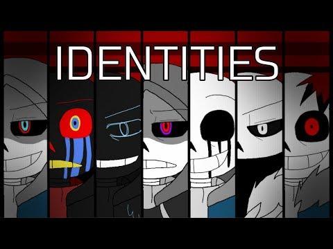 Identities - Meme [ft. Bad Sans]