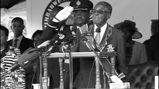 Mugabe memorial service to be held on Saturday 14th September 2019