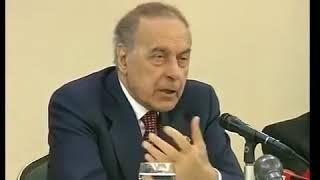 Heyder Eliyev  Rusya Ermenistana silah verir 1