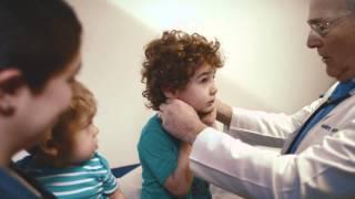 Texas Children's Pediatrics 20th Anniversary