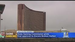 Encore Boston Harbor Casino To Open June 23 In Everett