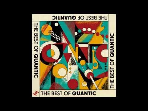 Quantic & Nickodemus Feat Tempo & The Candela Allstars - Mi Swing Es Tropical