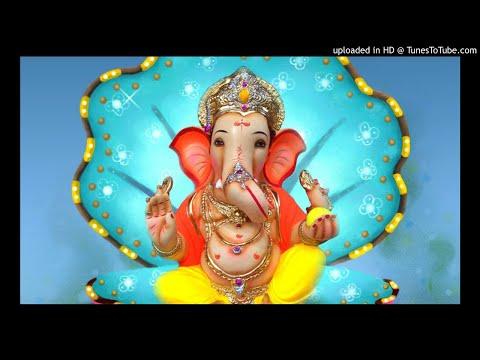 Ganpati Aayo Bapa - Riddhi Sidhhi Layo | Religious | Gujrati Song | You Tube