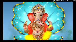 Ganpati Aayo Bapa Riddhi Sidhhi Layo Religious Gujrati Song You Tube