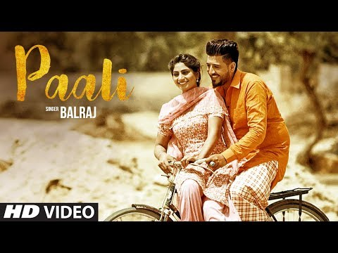 Paali: Balraj (Official Video Song)   Beat Minister   Lovely Noor   Latest Punjabi Song 2017