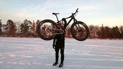 LaMere Carbon Fat Bike