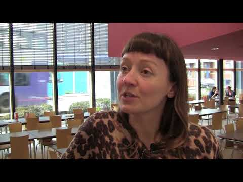 Manchester Industrial Dialogue on Synthetic Biology - Marieke Navin