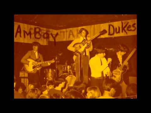 The Amboy Dukes - J.B. Special. (Mono)