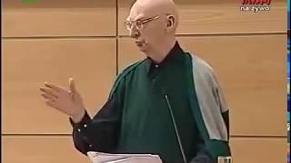 WAŻNE! prof. Wolniewicz o przypisywaniu Polakom odpowiedzialności za zbrodnie Niemców!