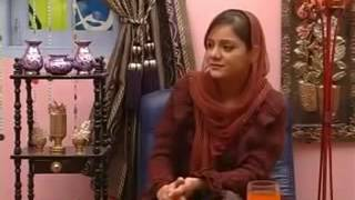 GHAZALA JAVED  34  PASHTO NEW SONGS   2010   INTERVIEW   AVT SHAMSHAD TV