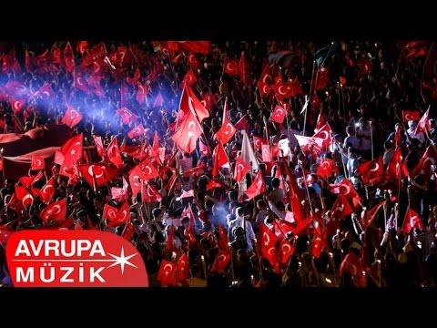 Bekir Köse - 15 Temmuz Şehitlik Marşı (Official)