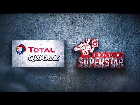 TOTAL Quartz: Engine Ke Superstar