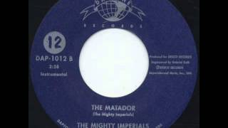 The Mighty Imperials - The Matador (2002)