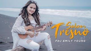 Download Emily Young - Salam Tresno (Official Music Video) | Tresno Ra Bakal Ilyang Kangen Sangsoyo Mbekas