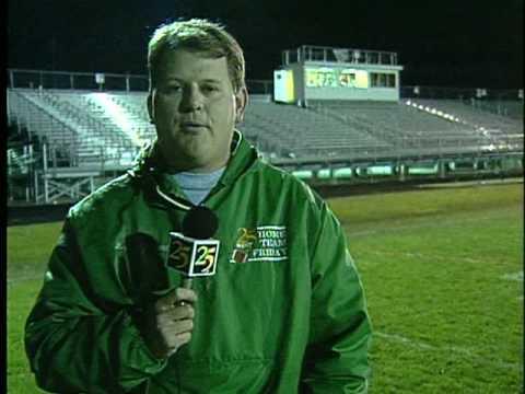 Jay Cutler High School and Vanderbilt Video