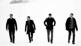 Westlife - Safe (snipset) - New Song 2010