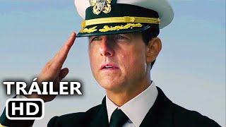 TOP GUN 2 Tráiler Español DOBLADO # 2 (NUEVO, 2020) Tom Cruise