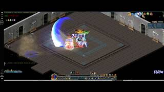 Inocent vs CDubb ~~ Conquer Online Elit Pk Sunshine